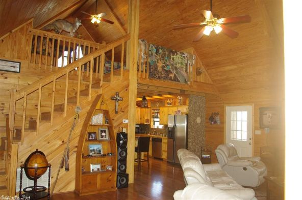 3066 Holly Mountain Rd., Clinton, AR 72031 Photo 11