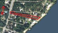 Home for sale: 00 Lakepoint Rd., Compass Lake, FL 32420
