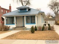 Home for sale: 324 State St., Fort Morgan, CO 80701