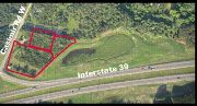 Home for sale: 130 W. Casimir Rd. I-39 Interchange, Stevens Point, WI 54481
