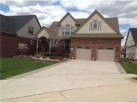 Home for sale: 7889 Stableford, Washington, MI 48094