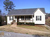 Home for sale: 106 Mcclure Cir., Buchanan, GA 30113