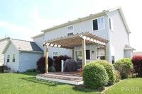 Home for sale: 1501 Elizabeth Ln., Metamora, IL 61548