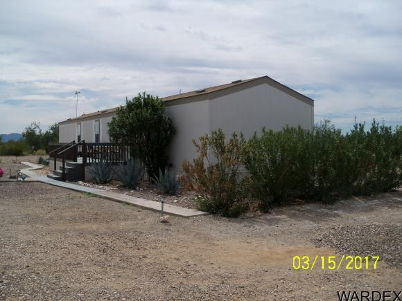 37789 Mc Vay Rd., Bouse, AZ 85325 Photo 4