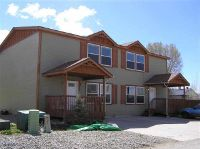 Home for sale: 235 S. 7th Unit G, Gunnison, CO 81230