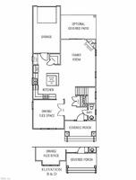 Home for sale: 2926 Greenwood Dr., Portsmouth, VA 23701