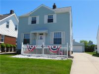 Home for sale: 12826 Havana Rd., Garfield Heights, OH 44125
