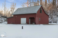 Home for sale: 6535 E. Palmer-Wasilla Hwy., Palmer, AK 99645