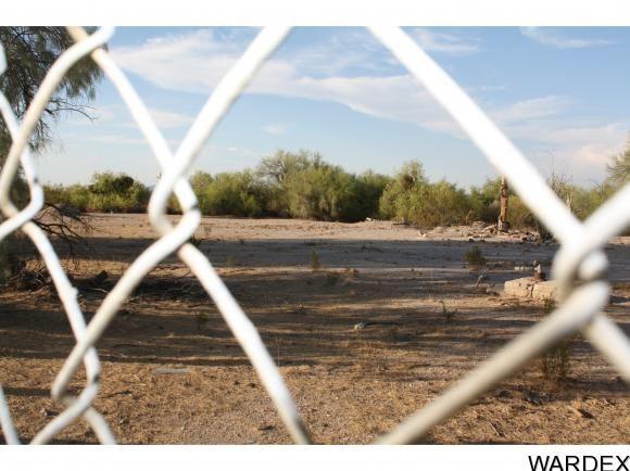 27245 la Posa Rd., Bouse, AZ 85325 Photo 8