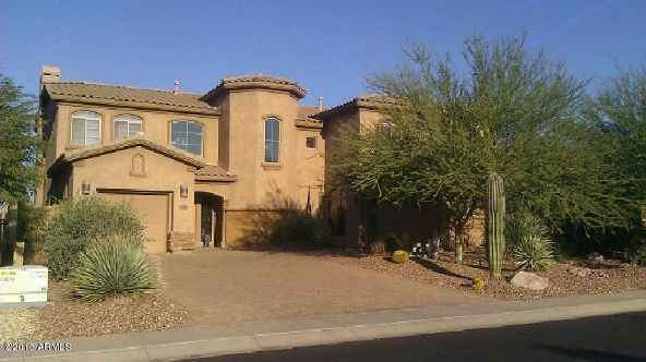 8234 E. Twisted Leaf Dr., Gold Canyon, AZ 85118 Photo 1