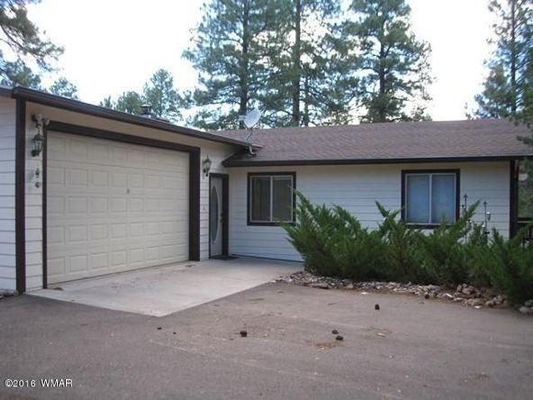 3028 Chevelon Rd., Overgaard, AZ 85933 Photo 3