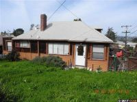 Home for sale: 10 Baldwin Ave., Crockett, CA 94525