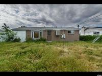 Home for sale: 4086 W. 5050 S., Salt Lake City, UT 84118