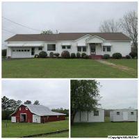 Home for sale: 45556 Alabama Hwy. 75, Crossville, AL 35962