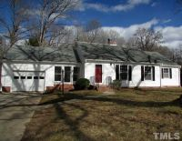 Home for sale: 726 Chub Lake Rd., Roxboro, NC 27573