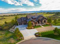 Home for sale: 6416 Sherman Peak Ct., Castle Rock, CO 80108