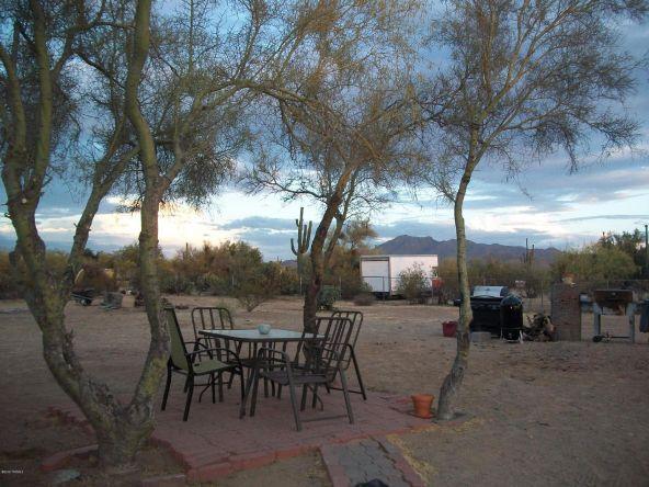 7700 N. Desert Rose Tr, Tucson, AZ 85743 Photo 3