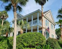 Home for sale: 5827 Back Bay Dr., Isle Of Palms, SC 29451