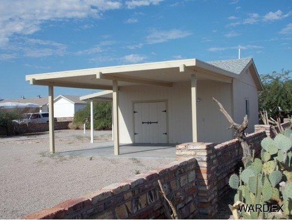 49674 Rainbow Ave., Quartzsite, AZ 85346 Photo 4