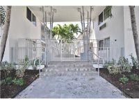 Home for sale: 320 86 St. # 7, Miami Beach, FL 33141