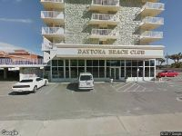 Home for sale: N. Atlantic # 610 Ave., Daytona Beach, FL 32118