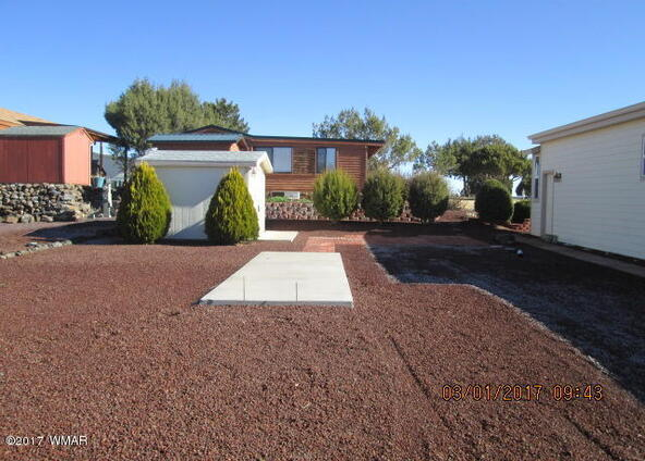 8232 Navajo (Lot#447 - Lk) Cir., Show Low, AZ 85901 Photo 4