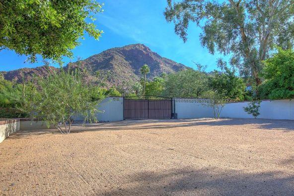 4951 E. Palomino Rd., Phoenix, AZ 85018 Photo 50
