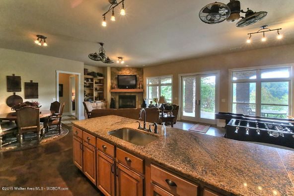 721 Rock Creek Peninsula Rd., Arley, AL 35541 Photo 20