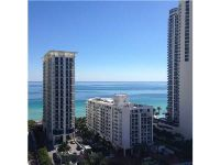 Home for sale: 210 174 St. # 2103, Sunny Isles Beach, FL 33160