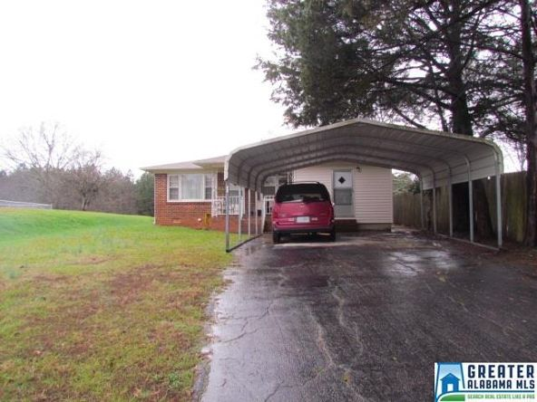 1106 Jacksonville St., Weaver, AL 36277 Photo 21