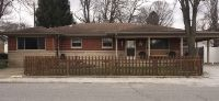 Home for sale: 3 W. Boone, Cloverdale, IN 46120
