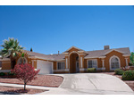 Home for sale: 6612 Wind Ridge, El Paso, TX 79912