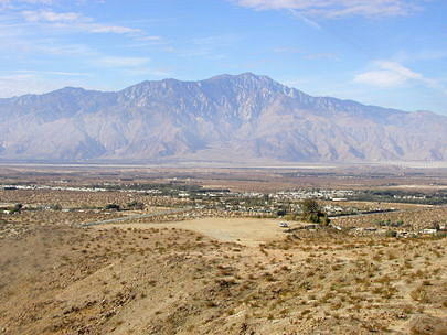 Channel Run Road, Palm Springs, CA 92240