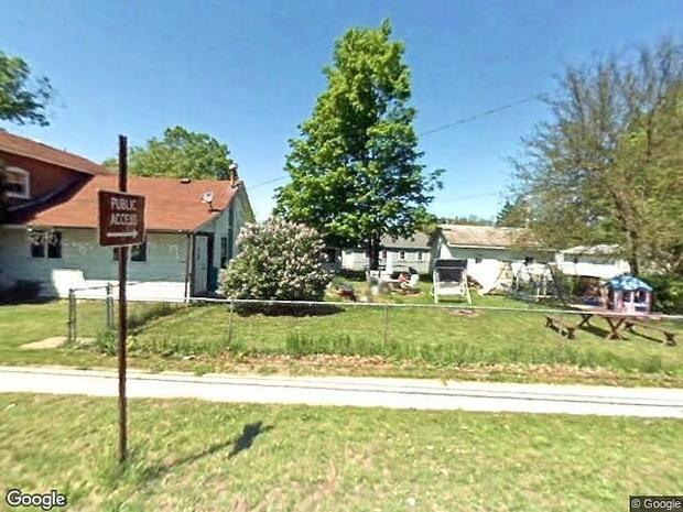 Reed, Nashville, MI 49073