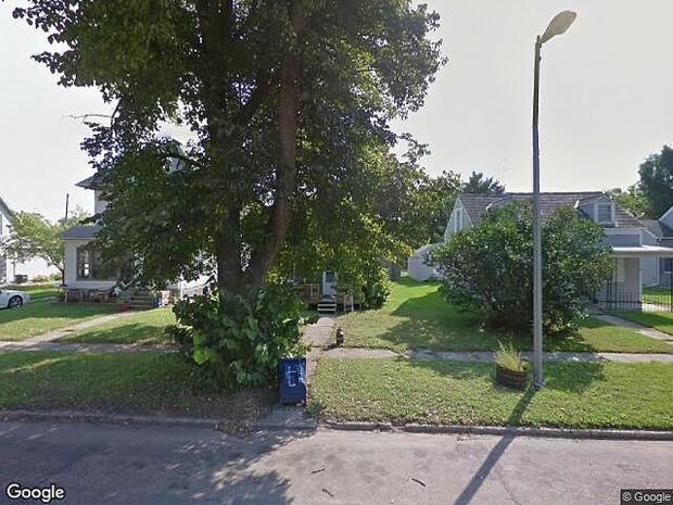 Marshall, Rock Rapids, IA 51246